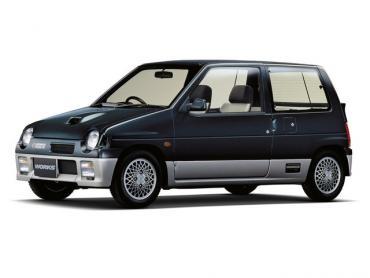 Suzuki Alto cl11 Хэтчбек 3 дв. Works
