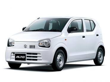 Suzuki Alto ha36 Хэтчбек 5 дв.