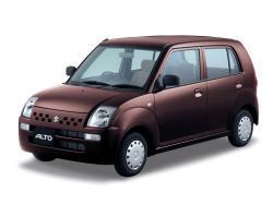 Suzuki Alto VI (HA24)