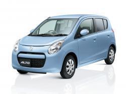 Suzuki Alto VII (HA25)