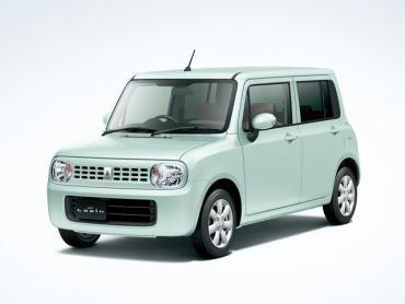 Suzuki Alto Lapin II Хэтчбек 5 дв.
