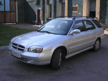 Suzuki Baleno I Универсал 5 дв.