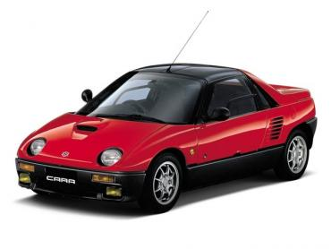Suzuki Cara I Купе