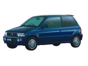 Suzuki Cervo IV рестайлинг Хэтчбек 3 дв.