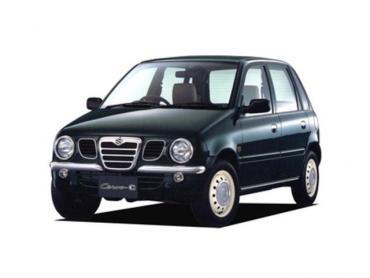 Suzuki Cervo IV Рестайлинг Хэтчбек 3 дв. C