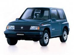 Suzuki Escudo I Внедорожник 3дв.