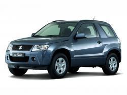 Suzuki Grand Vitara III Внедорожник 3дв.