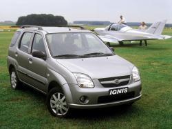 Suzuki Ignis Хэтчбек 5дв.