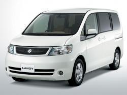 Suzuki Landy I