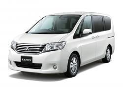 Suzuki Landy II