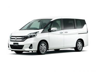 Suzuki Landy III Минивэн