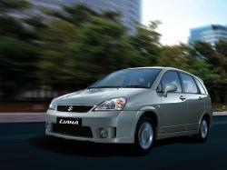 Suzuki Liana I Рестайлинг Универсал 5дв.