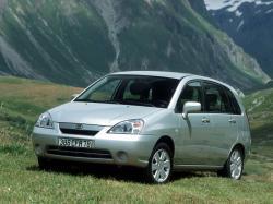 Suzuki Liana I Универсал 5дв.