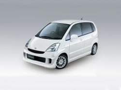 Suzuki MR Wagon I