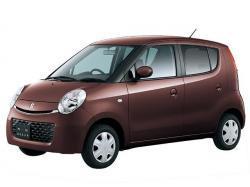 Suzuki MR Wagon II
