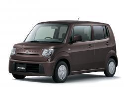 Suzuki MR Wagon III