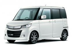 Suzuki Palette