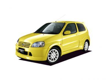 Suzuki Swift I (japan) Хэтчбек 3 дв.