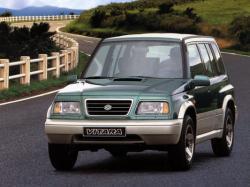 Suzuki Vitara I Внедорожник 5дв.