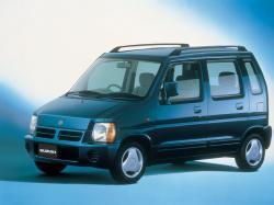 Suzuki Wagon R I