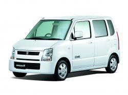 Suzuki Wagon R III