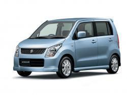 Suzuki Wagon R IV