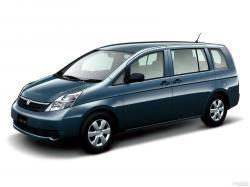 Toyota ISis I