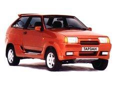 ВАЗ (Lada) 2108Внедорожник 3дв.