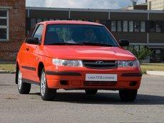 ВАЗ (Lada) 2112Хэтчбек 3дв.