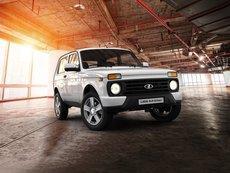 ВАЗ (Lada) 2121 (4x4)