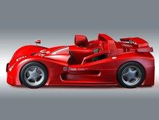 ВАЗ (Lada) Revolution SuperSport