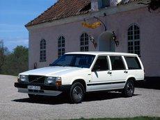 Volvo 740Универсал 5дв.