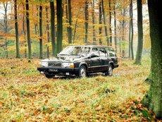 Volvo 760Универсал 5дв.