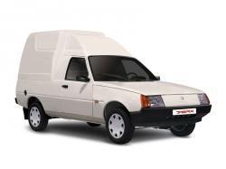 ЗАЗ 1105«Дана» Фургон