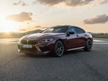 BMW M8 I (F91/F92/F93)