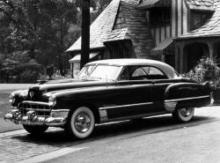 Cadillac De Ville