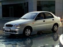Chevrolet Lanos I