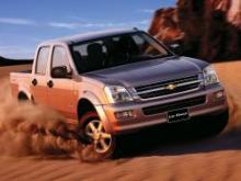 Chevrolet LUV D-MAX