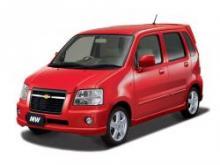 Chevrolet MW