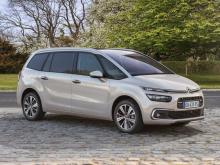 Citroen C4 SpaceTourer I