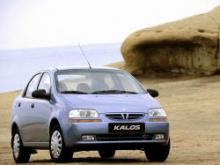 Daewoo Kalos