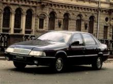 ГАЗ 3105 «Волга»