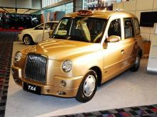 Geely TX4 I