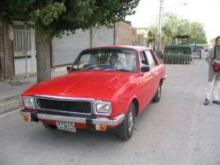 Iran Khodro Paykan