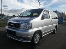 Isuzu Fargo Filly