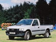 Isuzu TF (Pickup)