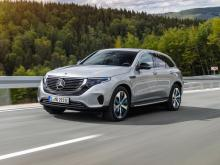 Mercedes-Benz EQC N293