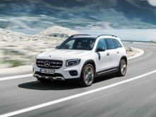 Mercedes-Benz GLB X247