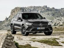 Mercedes-Benz GLC AMG