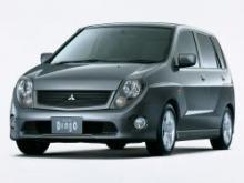 Mitsubishi Dingo